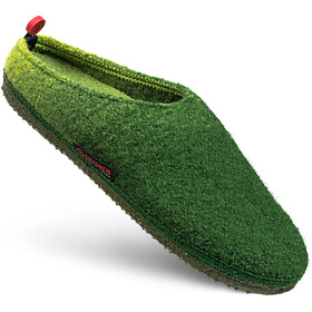Giesswein Naurath Slippers avocado